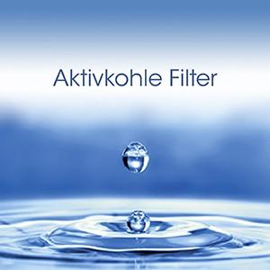 Aktivkohle Filter