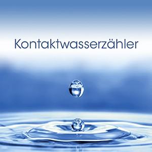 Kontaktwasserzähler