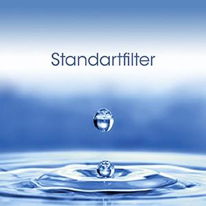 Standardfilter