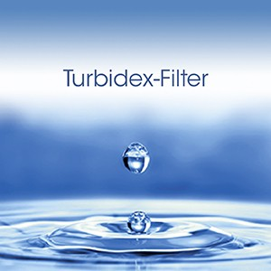 Turbidex-Filter